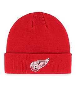 Fan Favorite NHL® Men's Detroit Red Wings Mass Cuff Knit Cap