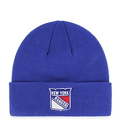 Fan Favorite NHL® Men's New York Rangers Mass Cuff Knit Cap