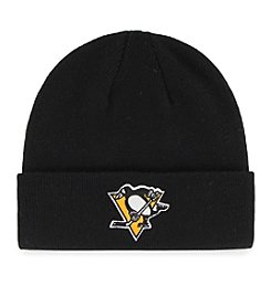 Fan Favorite NHL® Men's Pittsburgh Penguins Cuff Knit Cap