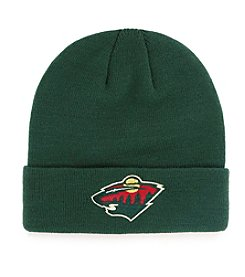 Fan Favorite NHL® Men's Minnesota Wild Mass Cuff Knit Cap