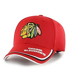 Fan Favorite NHL® Men's Chicago Blackhawks Mass Forest Cap