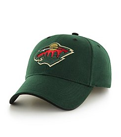 Fan Favorite NHL® Men's Minnesota Wild Mass Money Maker Cap