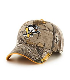 Fan Favorite NHL® Men's Pittsburgh Penguins Realtree Cap