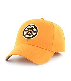 Fan Favorite NHL® Men's Boston Bruins Basic Cap