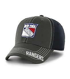 Fan Favorite NHL® Men's New York Rangers Cornerback Cap
