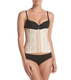 Maidenform® Latte Lace Waist Cincher