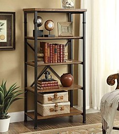 Linon Home Decor Products, Inc. Austin Bookcase