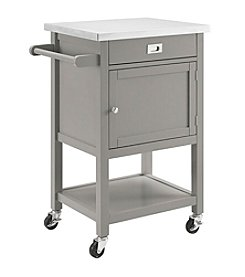 Linon Home Decor Products, Inc. Sydney Apartment Cart