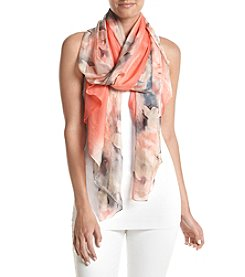 Cejon® Floating Petals Scarf