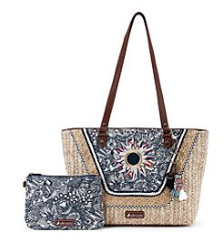 sakroots™ by The Sak® Meadow Medium Satchel