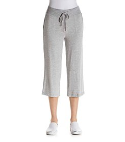 Marc New York Performance Drawstring Culotte Pants