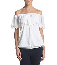 MICHAEL Michael Kors® Lace Top
