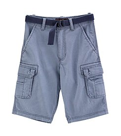 Wear First® Boys' 8-20 Cargo Shorts
