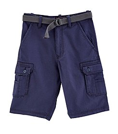 Wear First® Boys' 4-16 Cargo Shorts