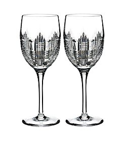Waterford® Essentially Dungarvan Wine Glasses Set of 2