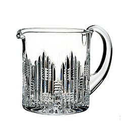 Waterford® Dungarvan Crystal Glass Pitcher