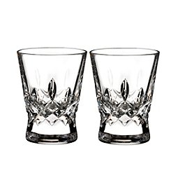 Waterford® Lismore Pops Set of 2 Shot Glasses