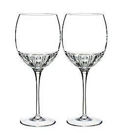 Marquis by Waterford® Addison Set of 2 All-Purpose Wine Glasses
