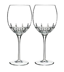 Marquis by Waterford® Harper Set of 2 All-Purpose Wine Glasses
