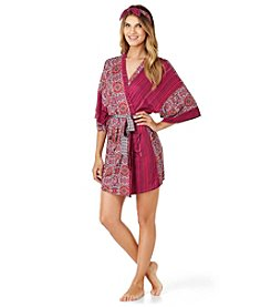 Layla® Robe With Headband