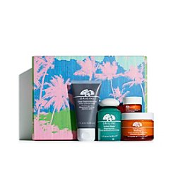 Origins Energizing Essesntials Set (A $58 Value)