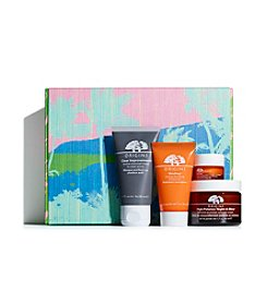 Origins Day And Night Refreshers Set (A $83 Value)