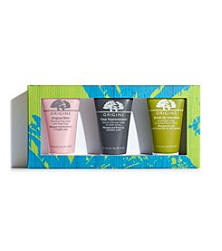 Origins Purify Hydrate And Glow Set