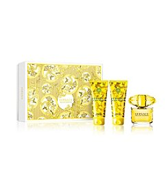 Versace® Yellow Diamond Gift Set (A $135 Value)