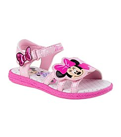 Josmo® Girls' Minnie Mouse® Sandals