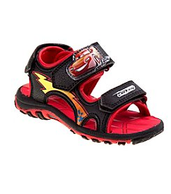 Josmo Boys' Cars Sport Sandals