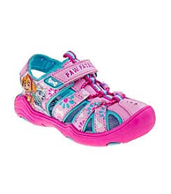 Josmo Girls' Paw Patrol Sandals