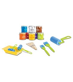 Discovery Kids® Washable Sidewalk Chalk Paint Set