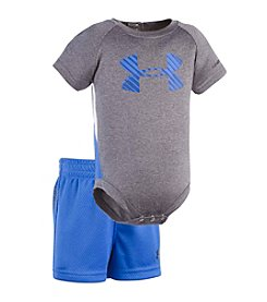 Under Armour® Baby Boys' Tilt Shift Sportster Set