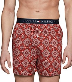 Tommy Hilfiger® Men's Fashion Icon Boxers
