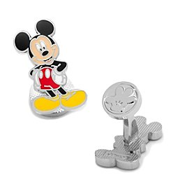 Disney® Mickey Mouse® Cufflinks