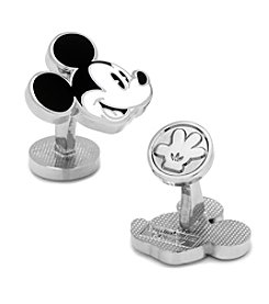 Disney® Mickey Mouse® Vintage Cufflinks