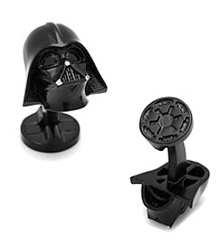 Star Wars™ Darth Vader 3D Cufflinks