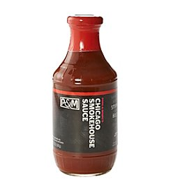 Pork & Mindy's 20-Oz Chicago Smokehouse Sauce