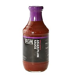 Pork & Mindy's  20-Oz Asian Plum Sauce