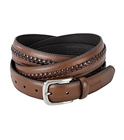 Tommy Hilfiger® Men's Big & Tall Center Belt