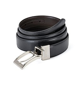 Tommy Hilfiger® Glove Leather Belt