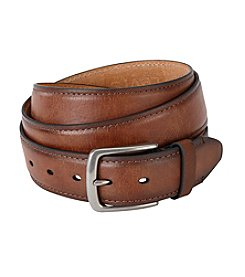 Levi's® Men's Big & Tall Drop Edge Belt