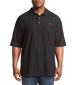 Izod® Men's Big & Tall Polo Shirt