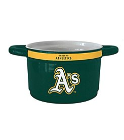 Boelter Brands MLB® Oakland Athletics Game Time Bowl
