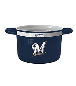 Boelter Brands MLB® Milwaukee Brewers Game Time Bowl