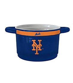 Boelter Brands MLB® New York Mets Game Time Bowl