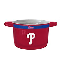 Boelter Brands MLB® Philadelphia Phillies Game Time Bowl