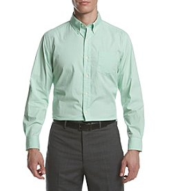 Chaps® Men's Stretch Poplin Button Down Shirt