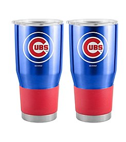Boelter Brands MLB® Chicago Cubs Stainless Steel Ultra Tumbler