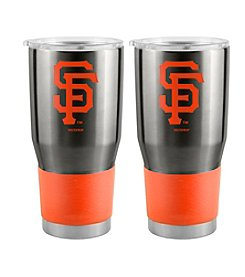 Boelter Brands MLB® San Francisco Giants Stainless Steel Ultra Tumbler